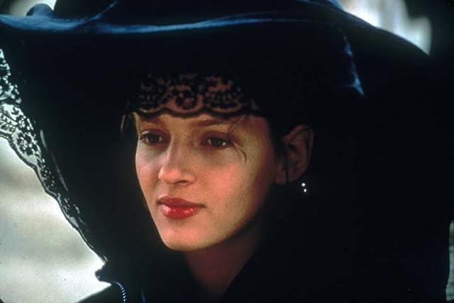 Uma Thurman in The Adventures of Baron Munchausen (1988)