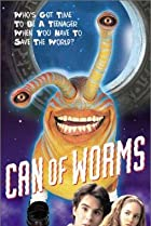 Image of Can of Worms