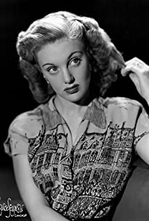 Jan Sterling Picture