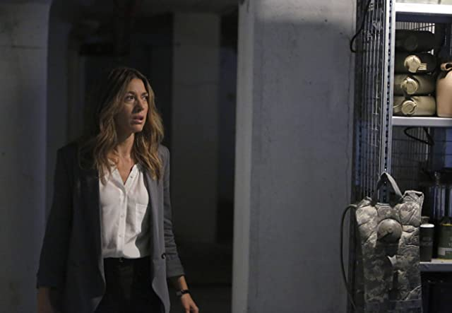 Natalie Zea in The Following (2013)