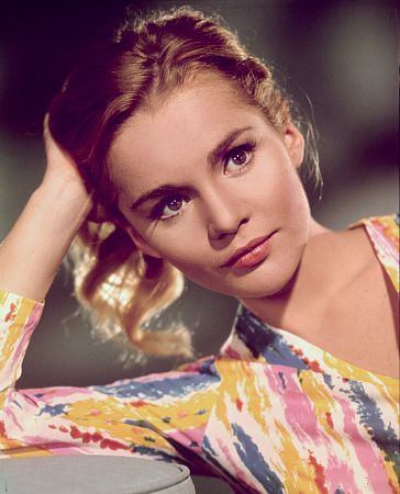 Tuesday Weld c. 1962