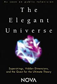 The Elegant Universe Poster - TV Show Forum, Cast, Reviews