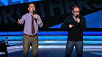 The Sklar Brothers 2