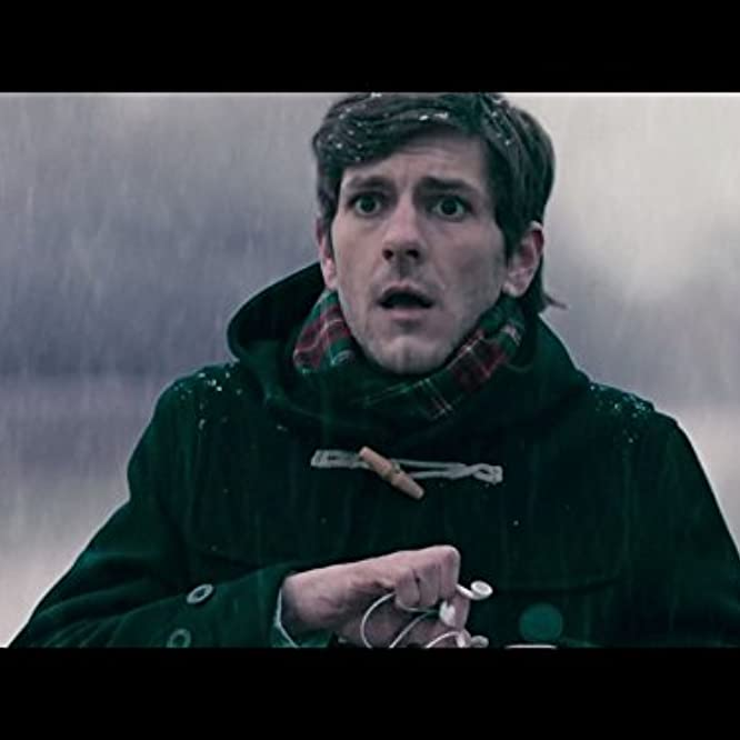 Mathew Baynton in The Wrong Mans (2013)