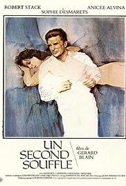 Un second souffle Poster