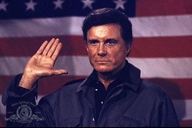 Cliff Robertson in Malone (1987)