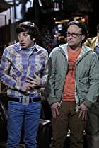 Image of The Big Bang Theory: The Convention Conundrum