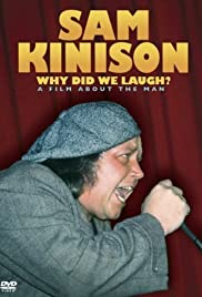 Sam Kinison: Why Did We Laugh? (1998) Poster - Movie Forum, Cast, Reviews