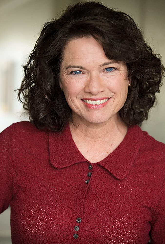 heather langenkamp 2014