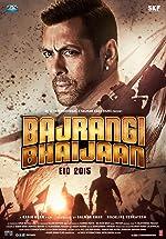Bajrangi Bhaijaan(2015)