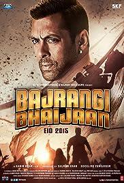 Bajrangi Bhaijaan(2015) Poster - Movie Forum, Cast, Reviews