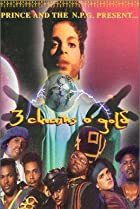 3 Chains o' Gold (1994) Poster