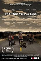 Image of The Thin Yellow Line