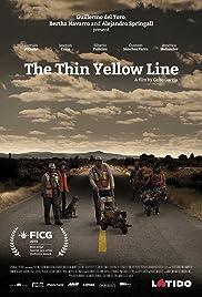 La delgada línea amarilla(2015) Poster - Movie Forum, Cast, Reviews