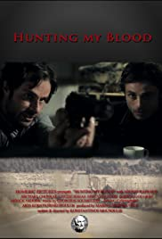 Hunting My Blood Poster