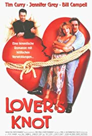 Lover's Knot Poster
