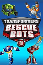 Image of Transformers: Rescue Bots
