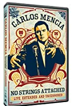 Primary image for Carlos Mencia: No Strings Attached