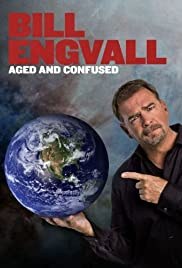 Bill Engvall: Aged & Confused Poster