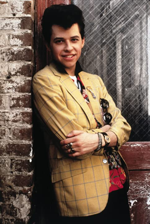 Jon Cryer in Pretty in Pink (1986)