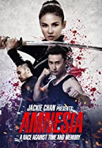 Jackie Chan Presents: Amnesia