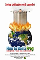 Image of How to Boil a Frog