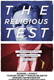 The Religious Test Poster