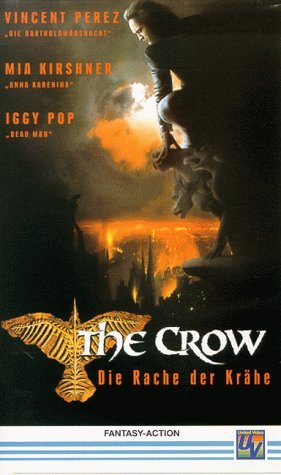 The Crow: City of Angels (1996)