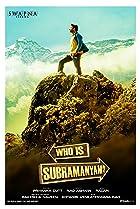Image of Yevade Subramanyam