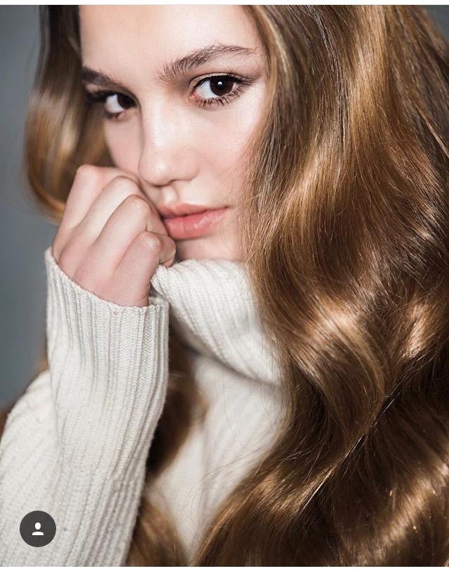 Alissa Skovbye 2016