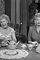 Image of I Love Lucy: Drafted
