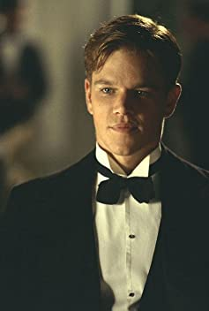 The Legend of Bagger Vance (2000) Matt Damon