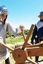 Image of The Amazing Race: King Arthur Style