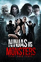 Image of Ninjas vs. Monsters