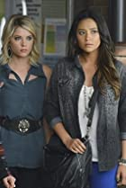 Image of Pretty Little Liars: What Becomes of the Broken-Hearted