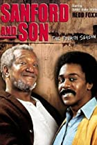 Image of Sanford and Son: There'll Be Some Changes Made