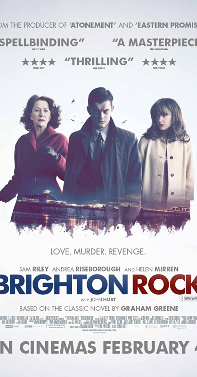 the importance of religion in the novel religion in the novel brighton rock by graham greene