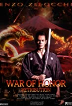 Primary image for War of Honor Retribution