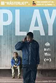 Play film poster