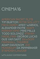 Image of Cinema16: American Short Films