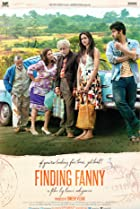 Image of Finding Fanny