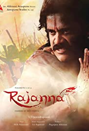 Rajanna Poster