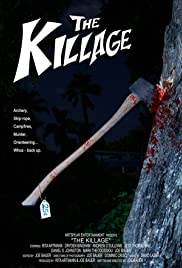 The Killage (2011) Poster - Movie Forum, Cast, Reviews
