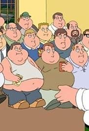 Fat Guy Strangler Poster