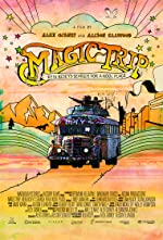 Magic Trip Ken Kesey s Search for a Kool Place(2011)