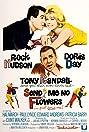 Send Me No Flowers (1964) Poster
