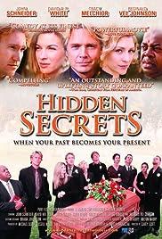Hidden Secrets Poster