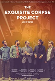 The Exquisite Corpse Project(2012) Poster - Movie Forum, Cast, Reviews