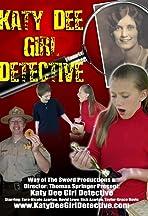 Katy Dee, Girl Detective