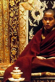 Gyurme Tethong Picture